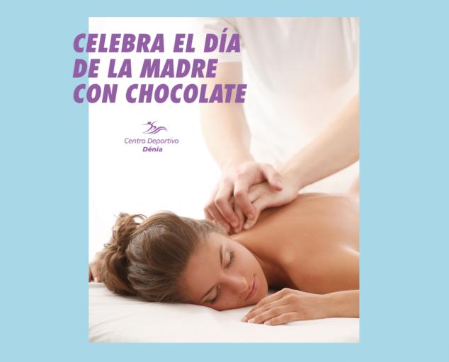 Imagen: Promo para el Día de la Madre - Centro Deportivo Dénia