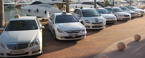 Imagen: Radio Taxi Dénia