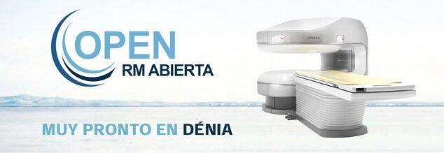 Afbeelding: Open MRI in Dénia