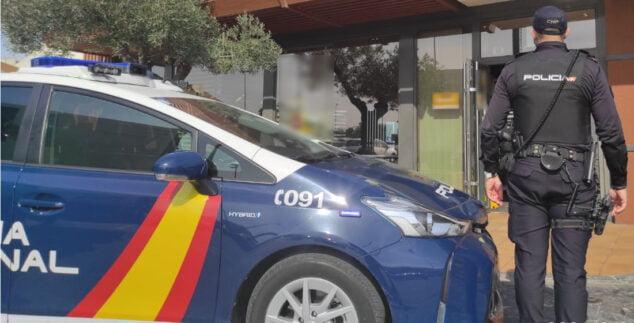 Imagen: Se les ha imputado hasta el momento siete robos cometidos en Alicante, Dénia, Gandia y Orihuela Costa