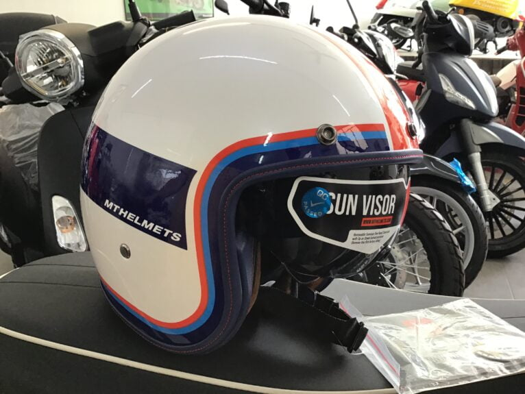 Sorteo casco - Paco's Motor