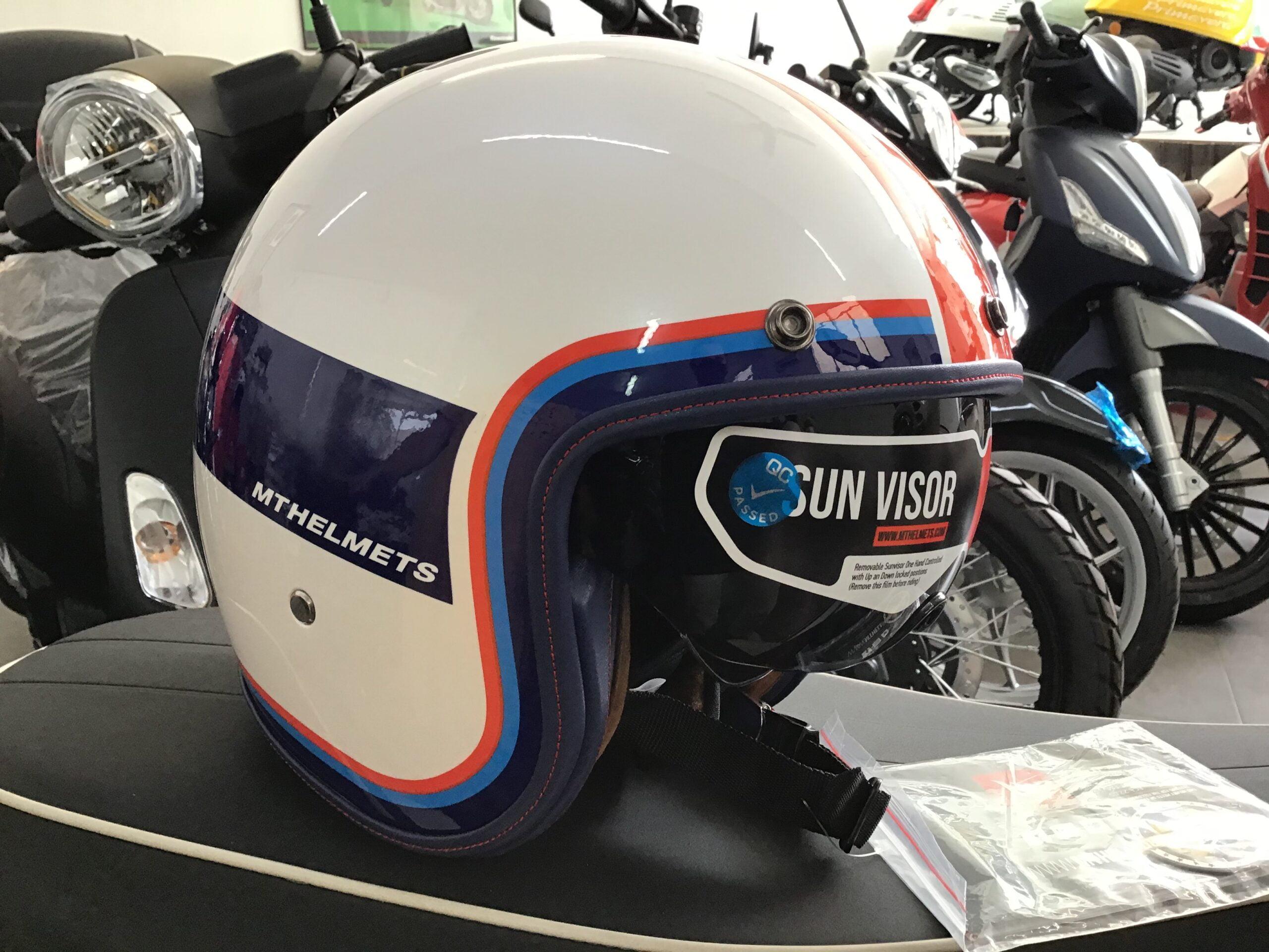 Sorteo casco – Paco's Motor