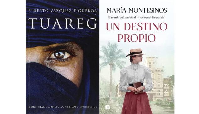 Imagen: Tuareg y Un destino propio