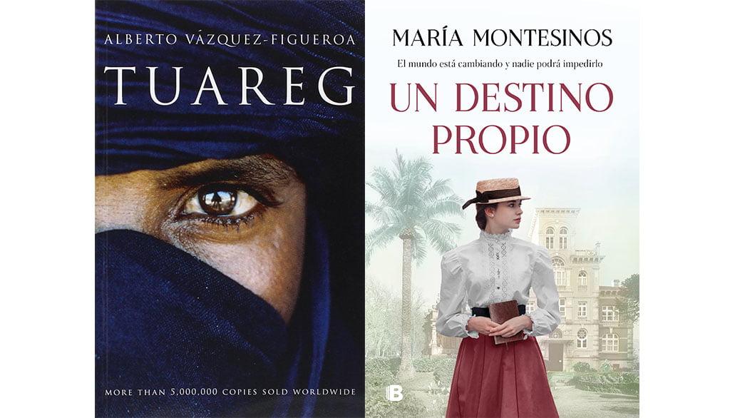 Tuareg y Un destino propio