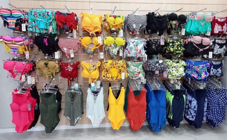 Bikinis y bañadores en Dénia - Bámbola