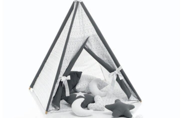 Cama Montessori tipi - Alondra