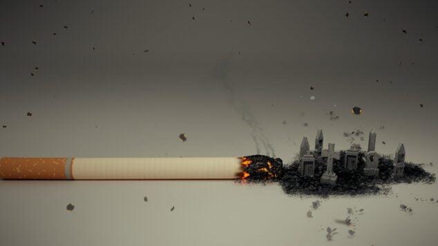 Imagen: Día sin tabaco