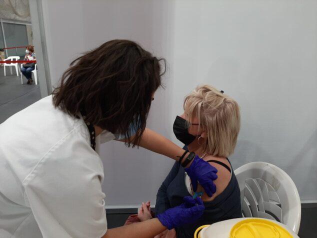 Imagen: Esta semana, la Comunitat Valenciana recibe 235.870 dosis de vacunas frente a la COVID-19