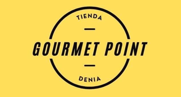 Imagen: Logotipo de Gourmet Point