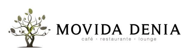 Imagen: Logotipo de Movida Dénia