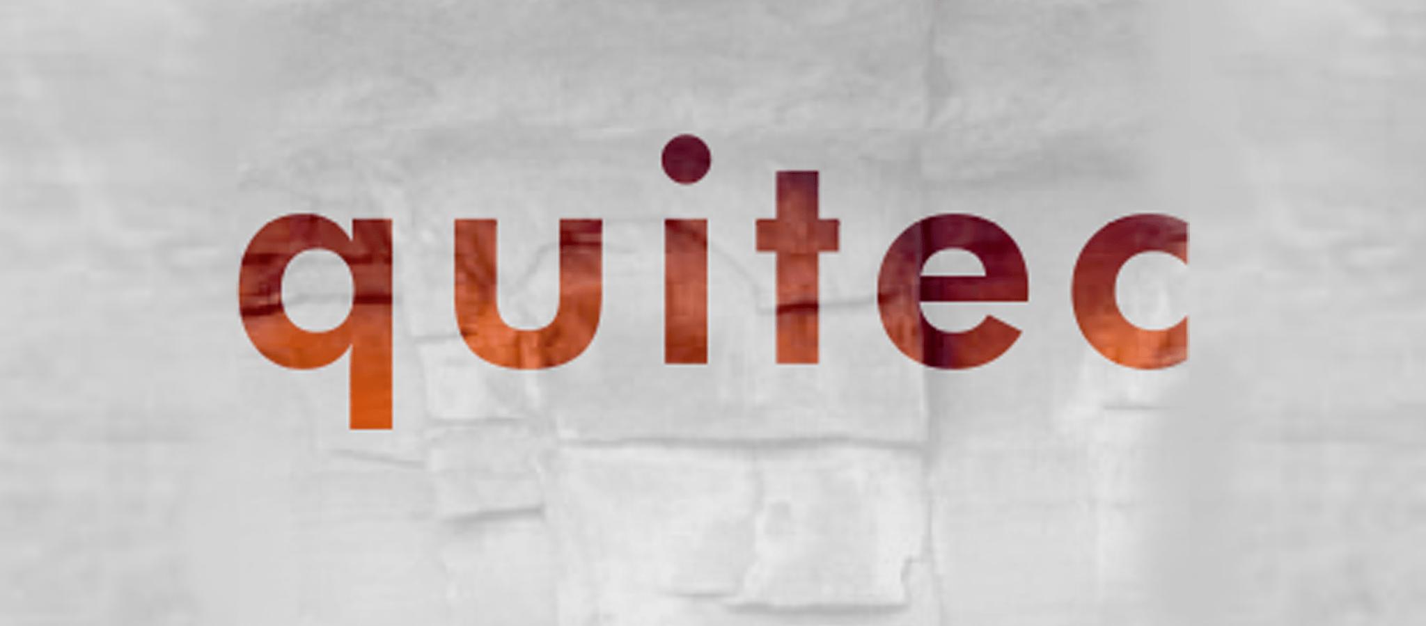 Logotipo de Quitec