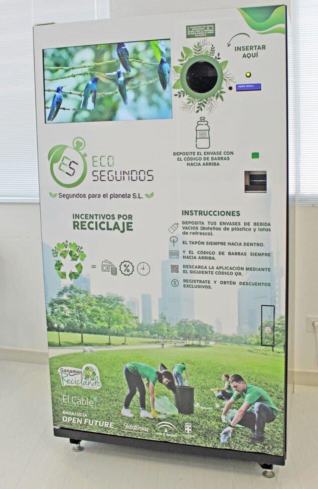 Imagen: Reciclaje en Almudena Seguros Dénia Benidorm Altea