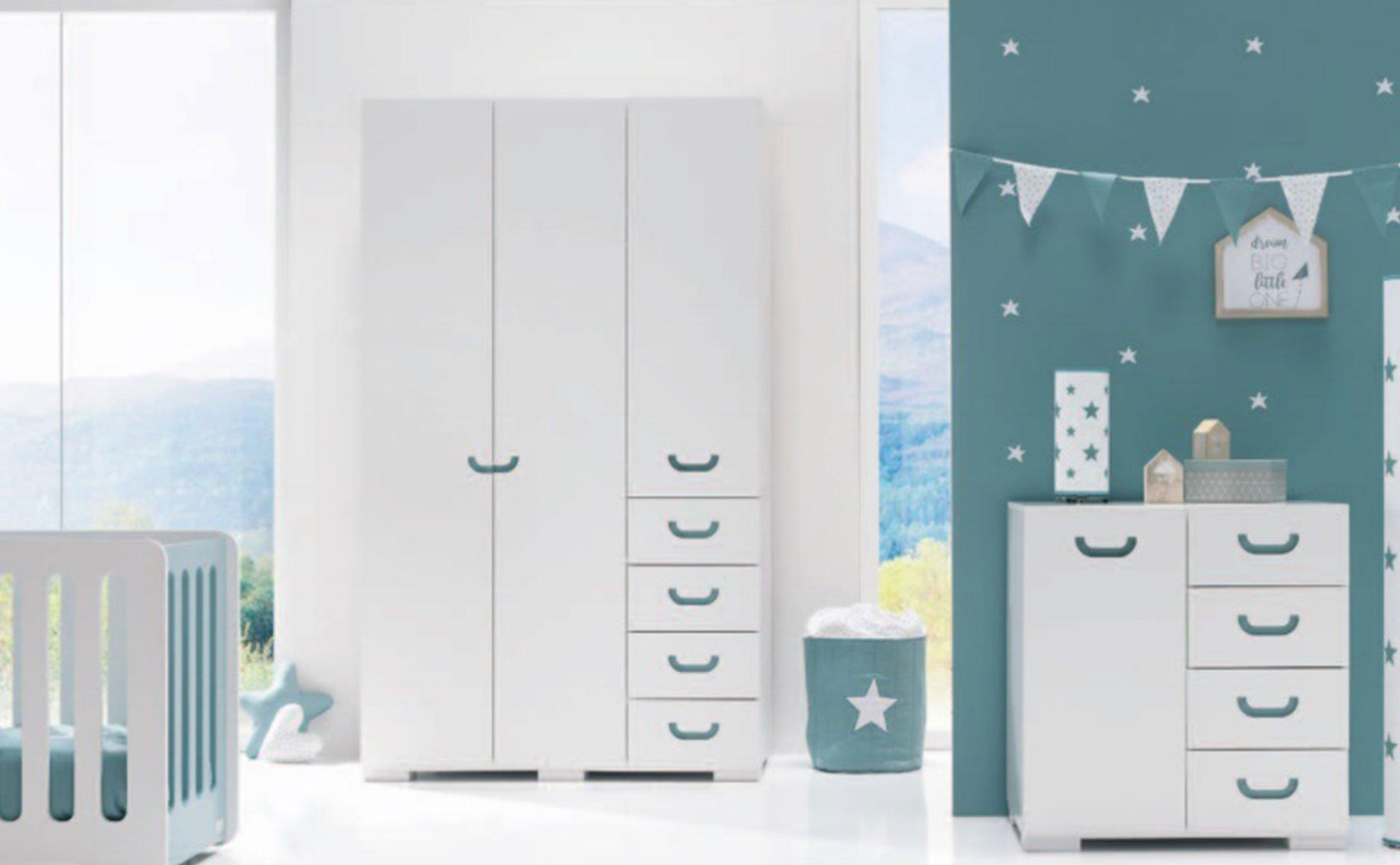 Muebles de bebés – Alondra