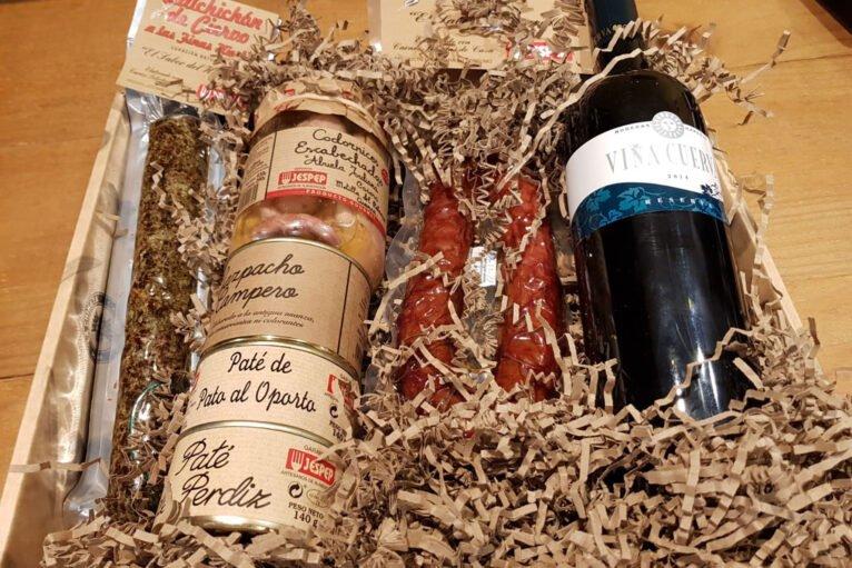 Patés, embutidos y vino gourmet en Dénia - Gourmet Point