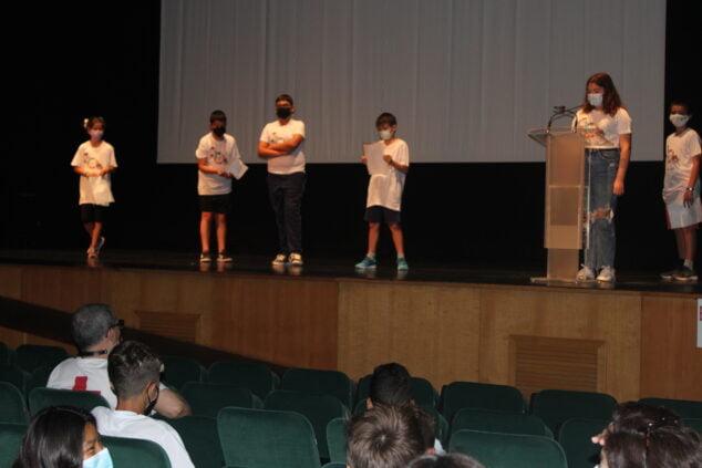 Imagen: Presentación del proyecto, 'Ciudad 11, detectives de los ODS'