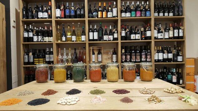 Imagen: Productos gourmet en Dénia - Gourmet Point