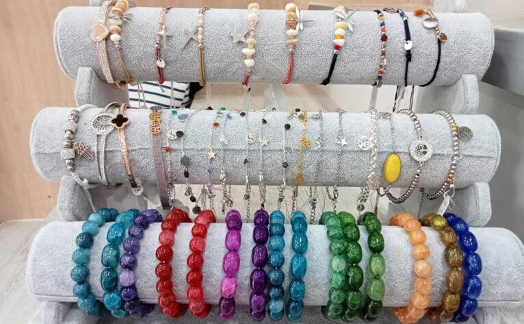 Pulseras y accesorios en Dénia - Bámbola