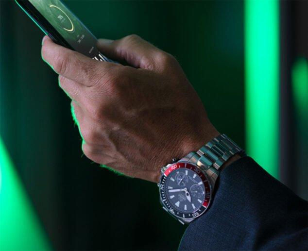 Imagen: Relojes Jaguar en Dénia - Joyería Bonilla