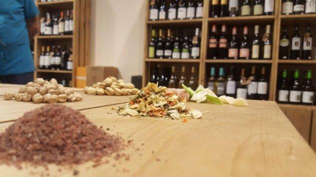 Imagen: Todo tipo de productos gourmet en Dénia - Gourmet Point