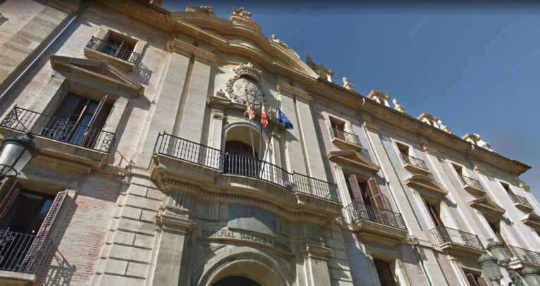 Tribunal Superior de Justicia de la Comunitat Valenciana