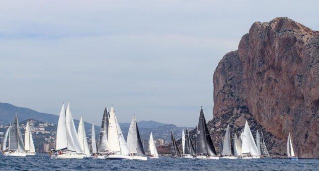 Imagen: Trofeo Peñón de Ifach Calp