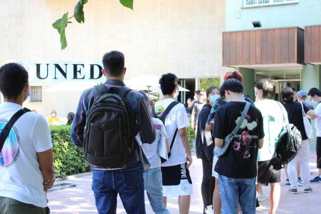 Imagen: UNED Dénia tendrá exámenes presenciales y online en nueva convocatoria