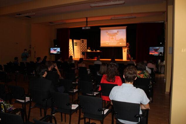 Imagen: Asistentes al VII Seminario de Estudiantes