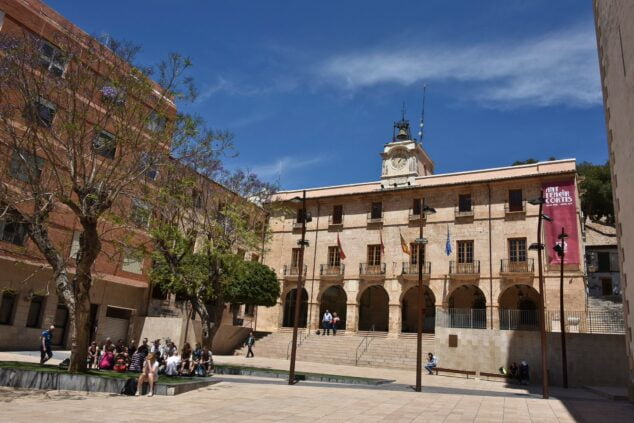 Imagen: Ayuntamiento de Dénia