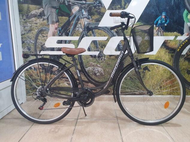 Imagen: Bicicleta - Cicles Desnivell