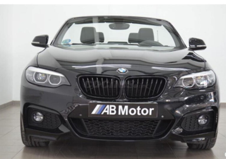 BMW Serie 2 220iA 2p. - AB Motor