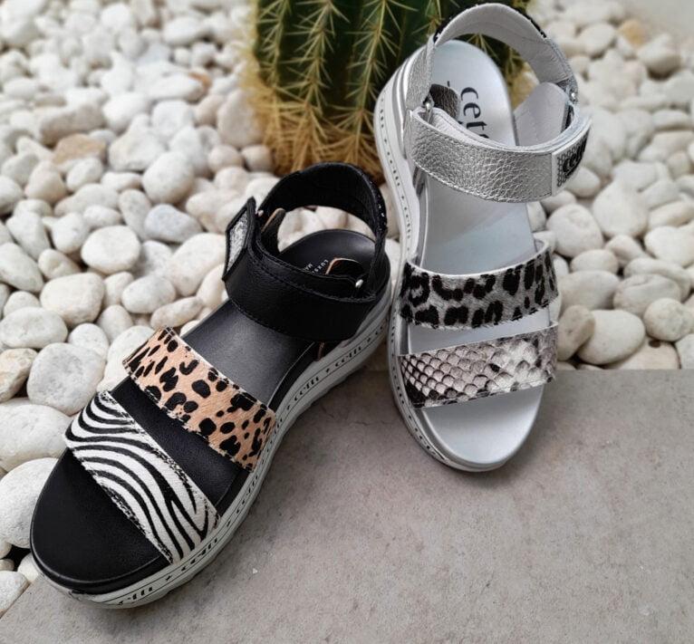 Zapatos de verano en Dénia - Calzados Ramón Marsal