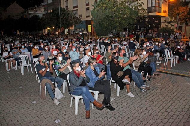 Imagen: Concierto de Seguridad Social en Dénia