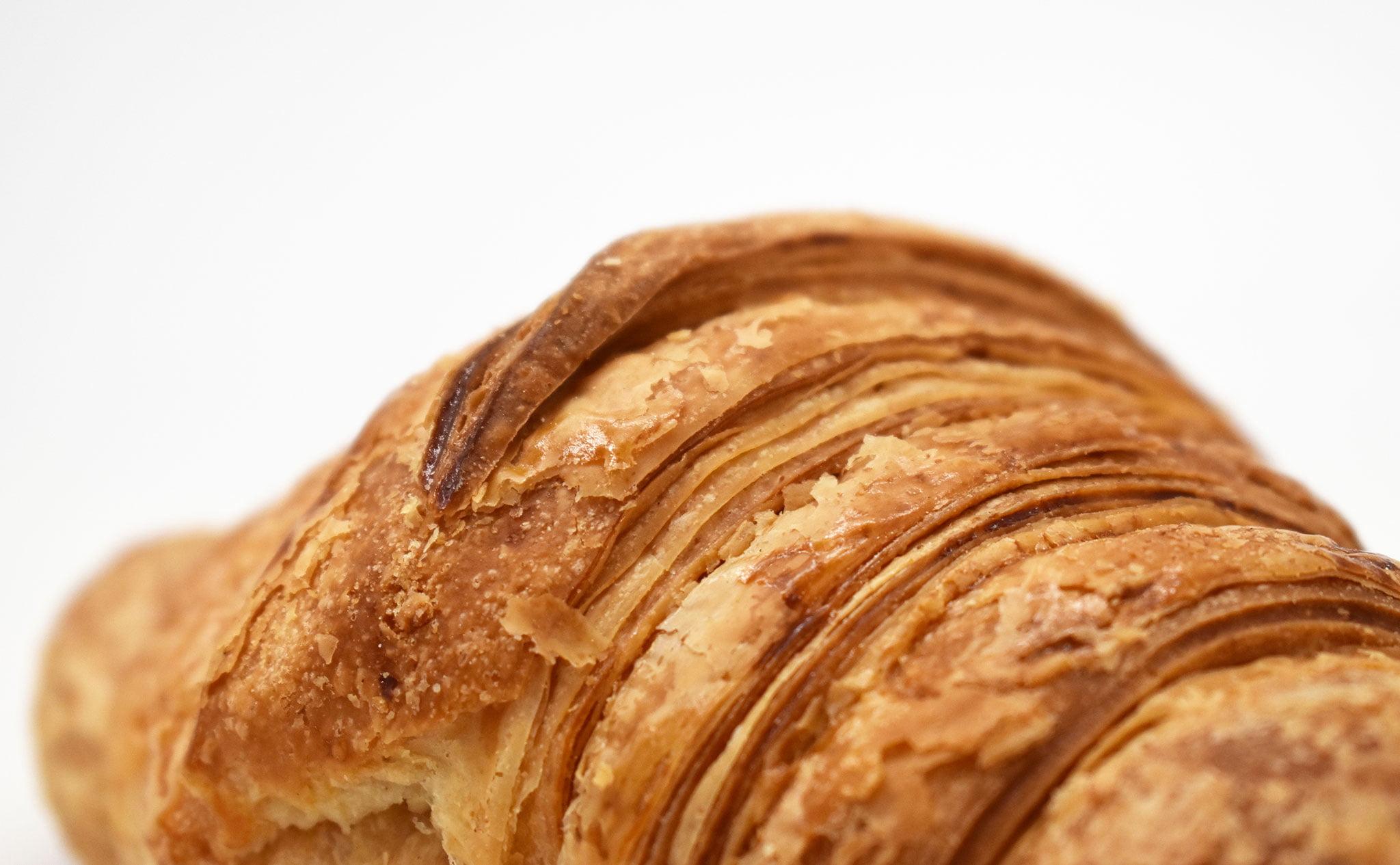 Croissants en Dénia – Beekery