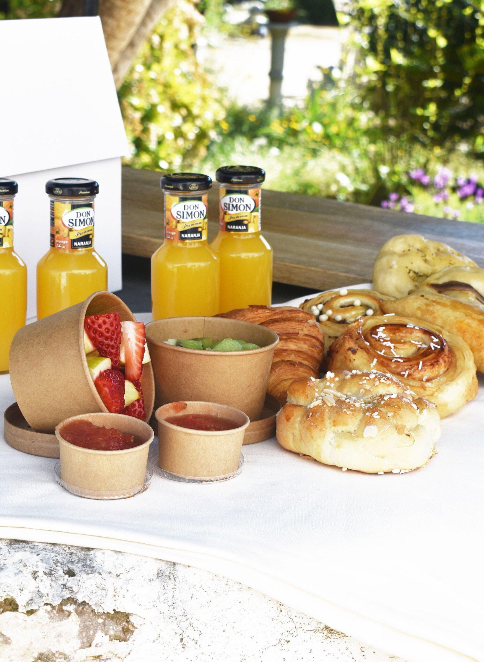 Desayunos a domicilio en Dénia – Beekery