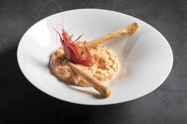 Imagen: El restaurante busca el mejor producto para hacérselo llegar al cliente