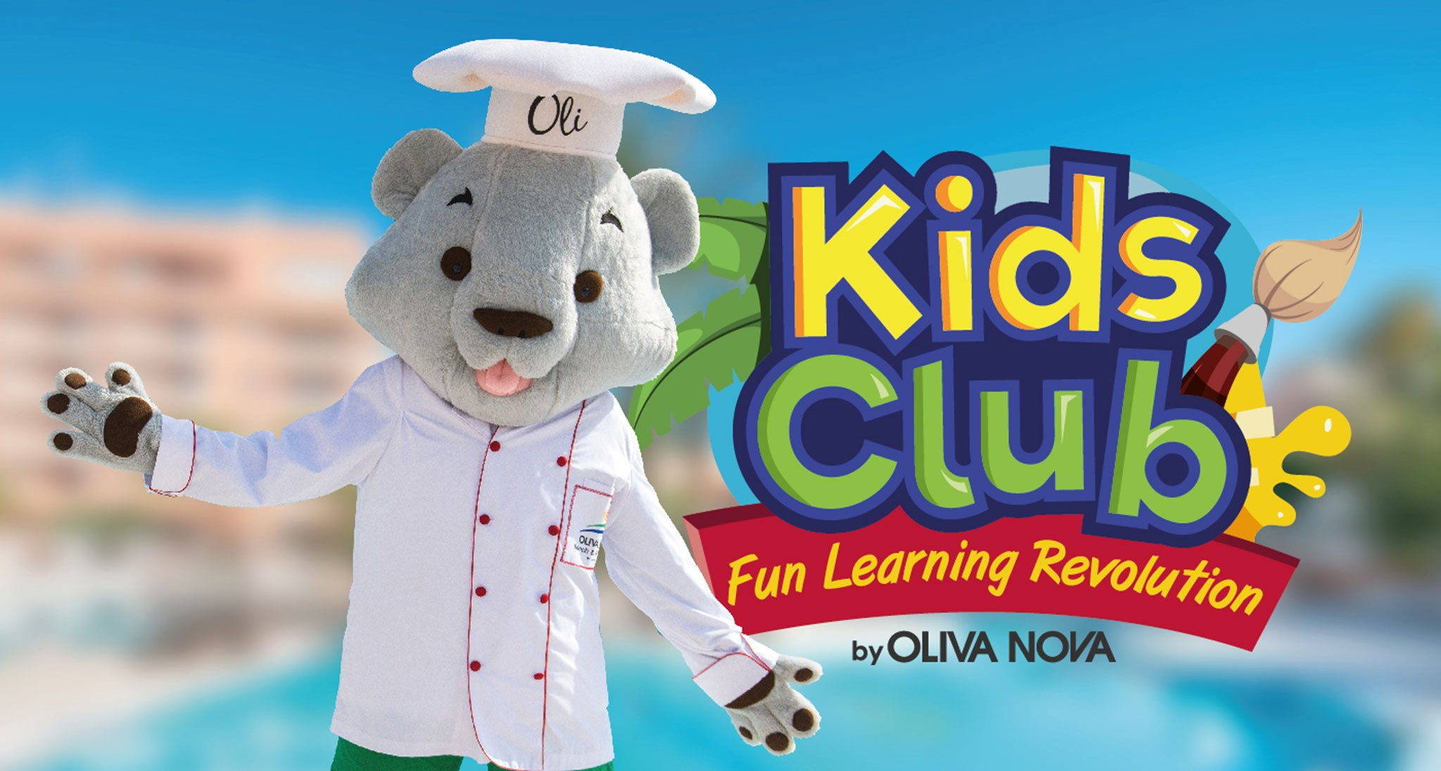 Kids Club – Oliva Nova