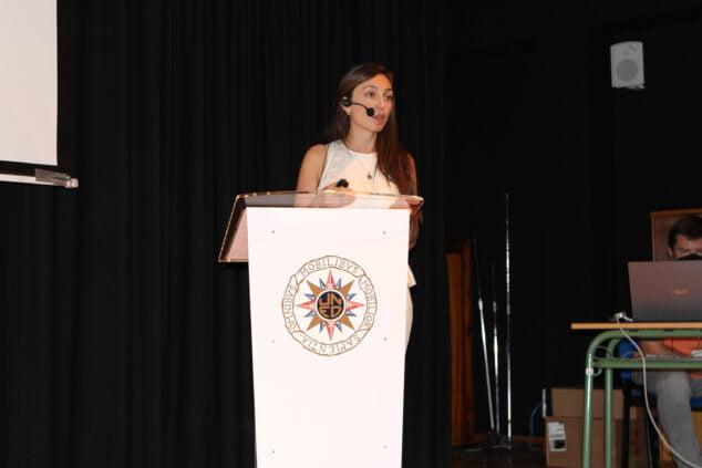 Imagen: La UNED Dénia acoge la primera jornada de este VII Seminario de Estudiantes