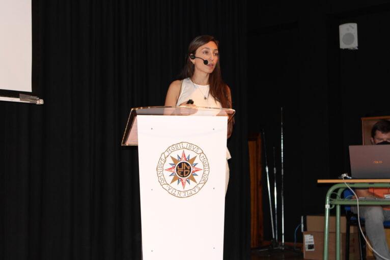 La UNED Dénia acoge la primera jornada de este VII Seminario de Estudiantes