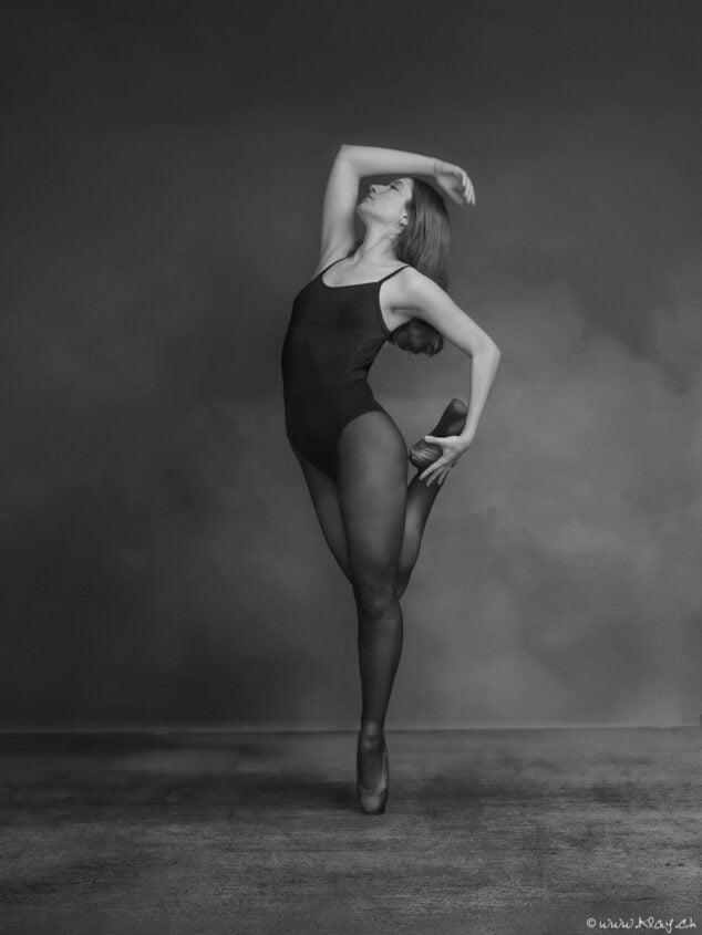 Imagen: Lara Guardado - Babylon Escuela de Danza