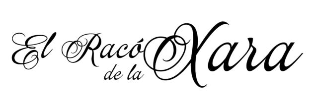 Imagen: Logotipo de El Racó de La Xara