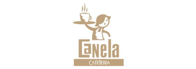 Imagen: Logotipo de Canela