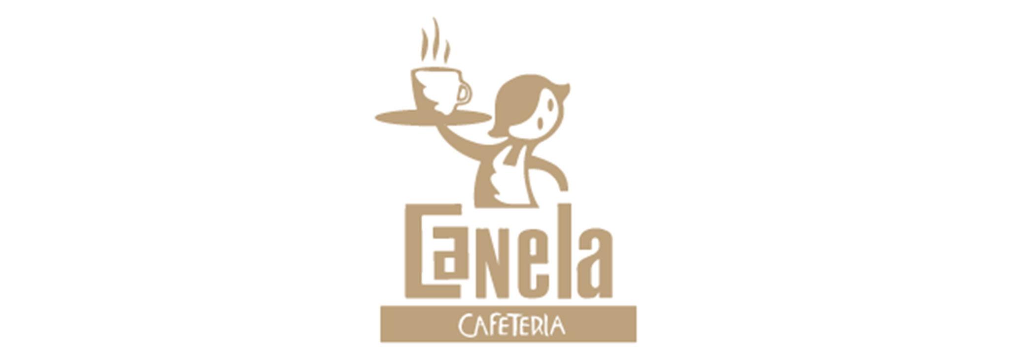 Logotipo de Canela