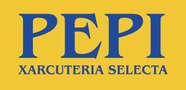 Imagen: Logotipo de Xarcuteria Selecta Pepi