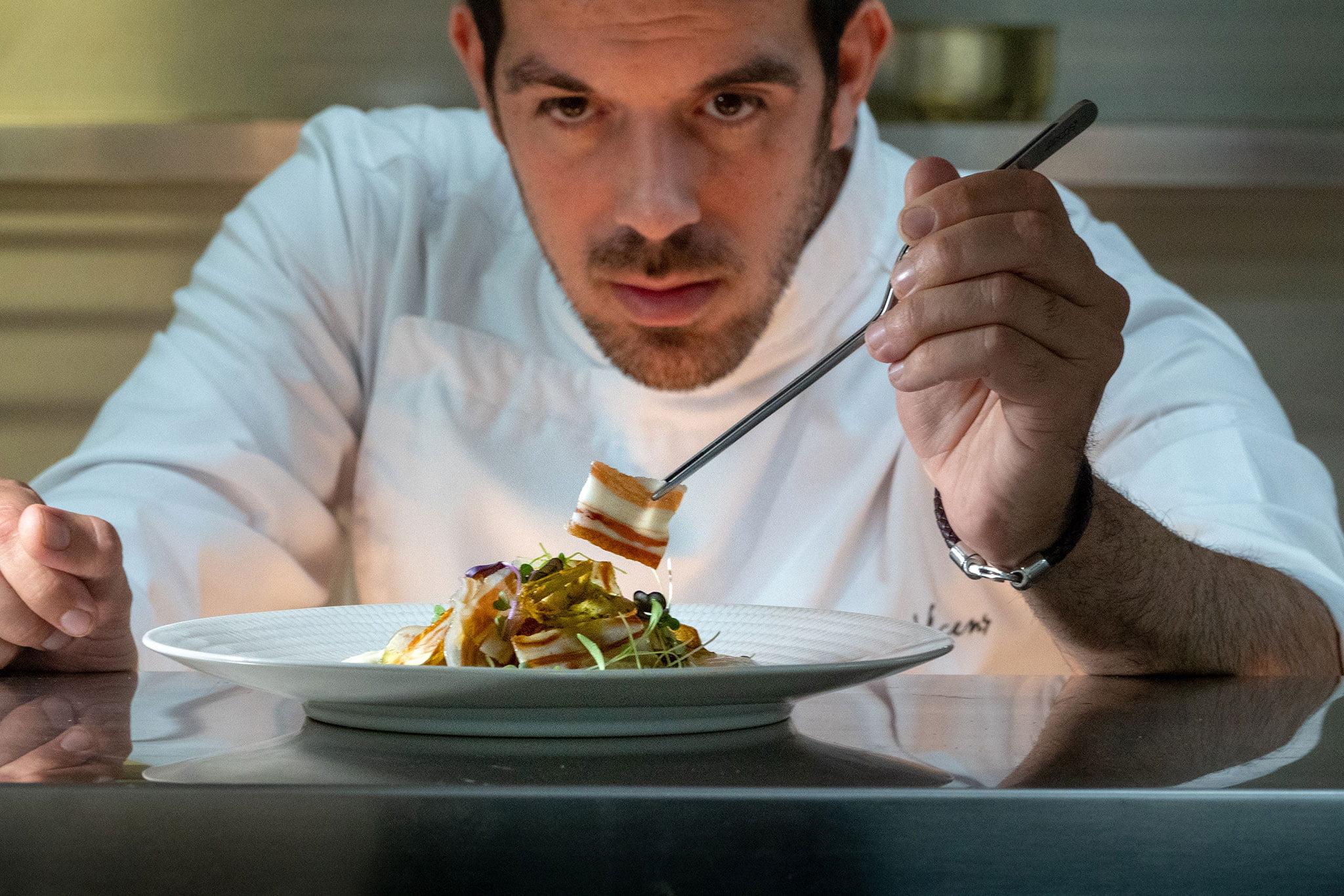 Gran oferta gastronómica – Oliva Nova