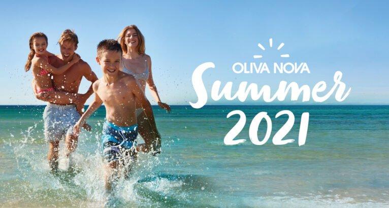 Oliva Nova, paraíso mediterráneo