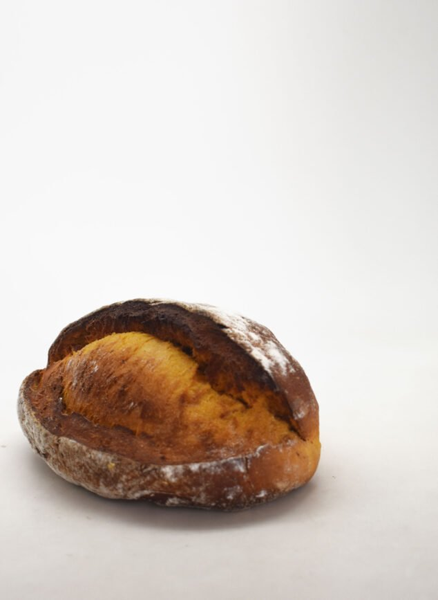 Imagen: Pan de calabaza en Dénia - Beekery
