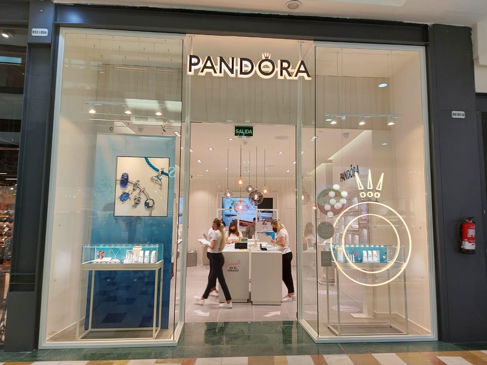 Pandora – Portal de la Marina