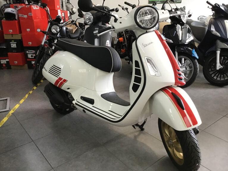 Comprar Vespa en Dénia - Paco's Motor