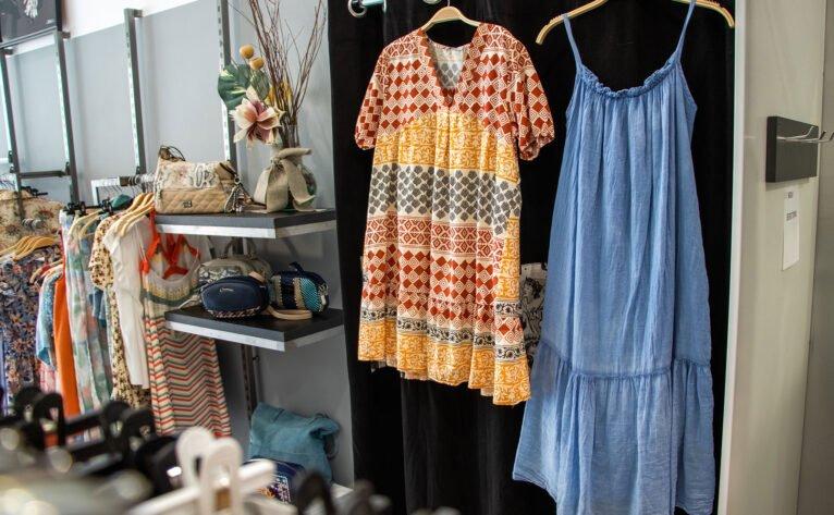 Vestidos de mujer en Dénia - Patricia Vila