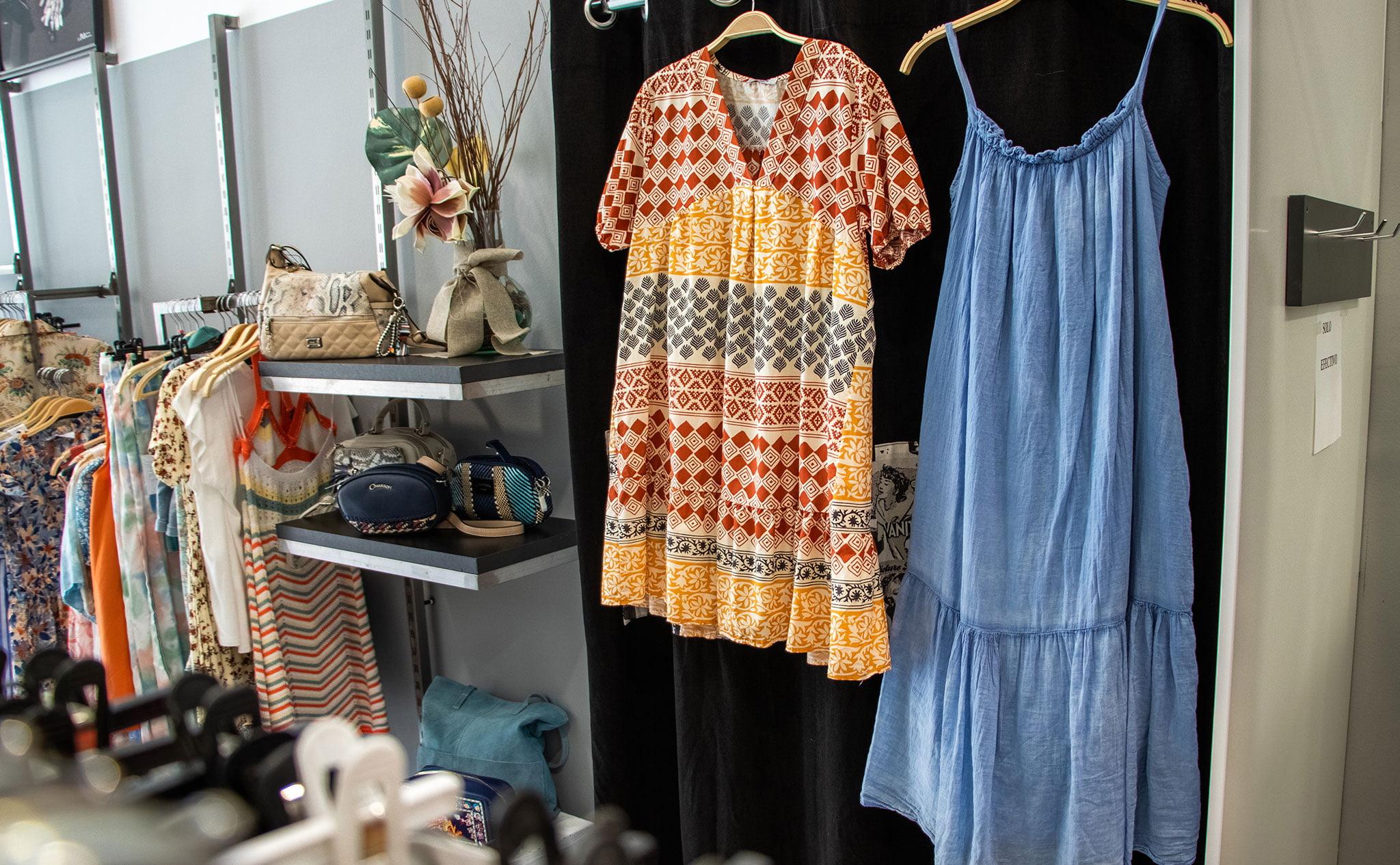 Vestidos de mujer en Dénia – Patricia Vila
